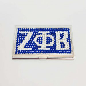 rhinestone business card holder rhinestone business card holder colourmoves